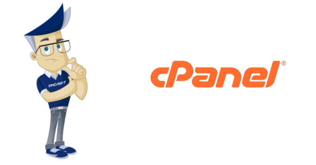 cPanel - Tom vurderer prisendringene