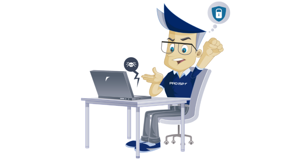 Acronis backup with ransomware protection
