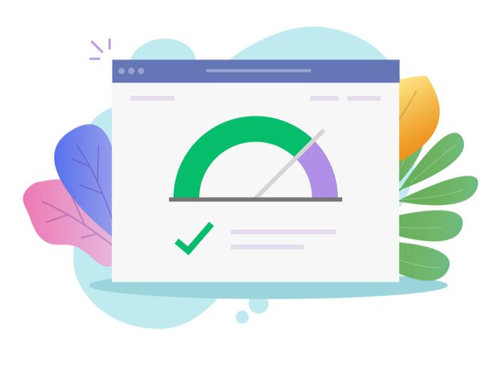 Få god poengscore i tester som Google PageSpeed og GTMetrix